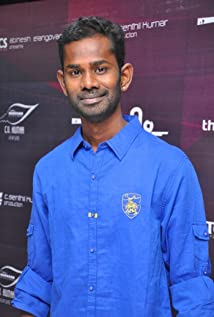 Ramesh Thilak Picture