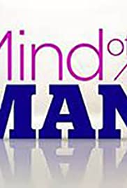 Mind of a Man Poster