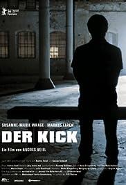 Der Kick Poster