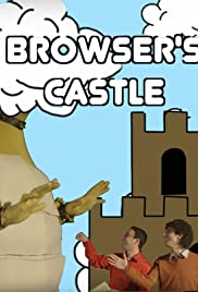 Browser's Castle Poster