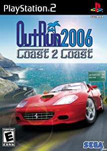Best website for movie downloads for free OutRun 2006: Coast 2 Coast by Peter Mitchell Rubin [Bluray]
