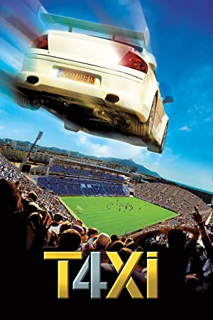 Permalink to Movie Taxi 4 (2007)