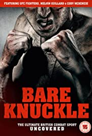 Bare Knuckle (2018) 720p