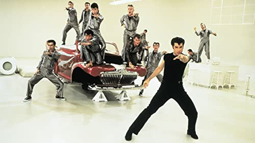 You Just Watched: 'Grease'