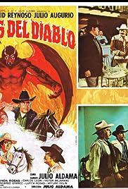 Los hijos del diablo Poster