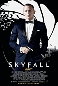 Primary photo for Skyfall Premiere