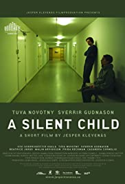 A Silent Child Poster