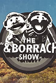The C & Borracho Show Poster