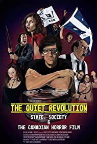 The Quiet Revolution: State, Society and the Canadian Horror Film - Part One: Gimme Shelter: Cinepix and the Birth of the Canadian Horror Film (2019)