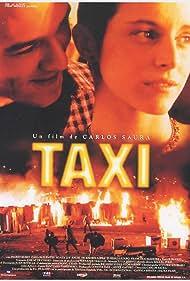 Carlos Fuentes and Ingrid Rubio in Taxi (1996)