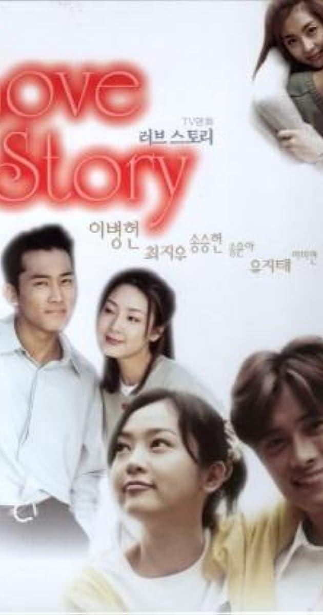 8 Love Stories (TV Series 1999–2000) - IMDb