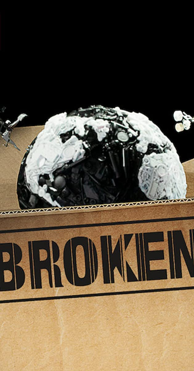 Download Broken or watch streaming online complete episodes of  Season1 in HD 720p 1080p using torrent