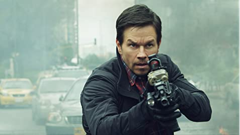 Image result for mile 22 movie scenes