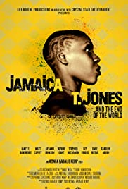 Jamaica T. Jones Poster