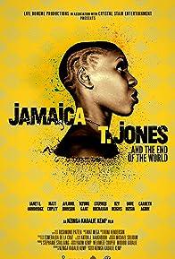 Primary photo for Jamaica T. Jones