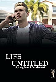 A Life Untitled Poster