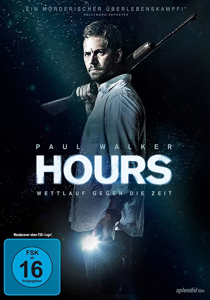 Hours (2013) Hindi Dubbed