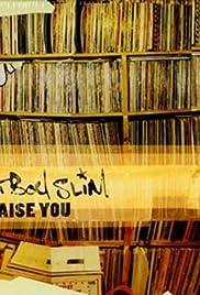 Fatboy Slim: Praise You Poster