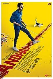 Andhadhun (2018) ONLINE SEHEN