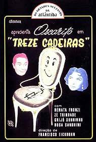 Treze Cadeiras (1957)