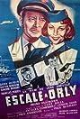 Intermediate Landing in Paris (1955) Poster