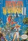 Dragon Warrior II (1987) Poster