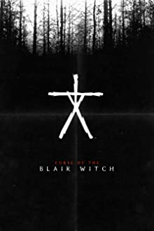 Curse of the Blair Witch (1999 TV Short)