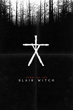 Where to stream Curse of the Blair Witch