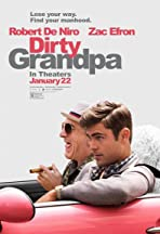 Dirty Grandpa: Lessons in Seduction