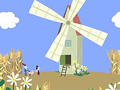 Sites for free english movie downloads The Elf Windmill by [420p]