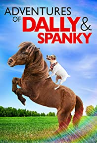 Primary photo for Adventures of Dally & Spanky