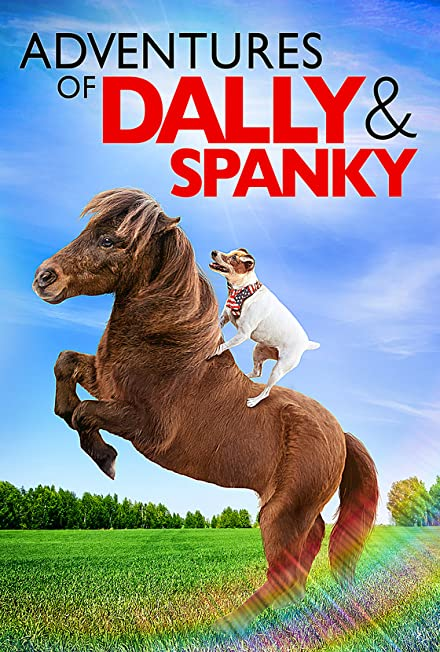 Film: Adventures of Dally and Spanky