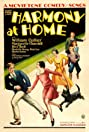 Harmony at Home (1930) Poster