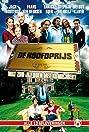 De hoofdprijs (2008) Poster