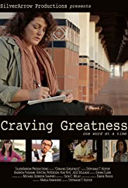 Craving Greatness Poster