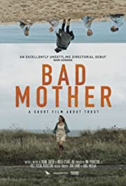 Bad Mother Poster