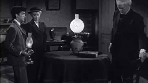 The Barbara Stanwyck Show: Ironbark's Bride