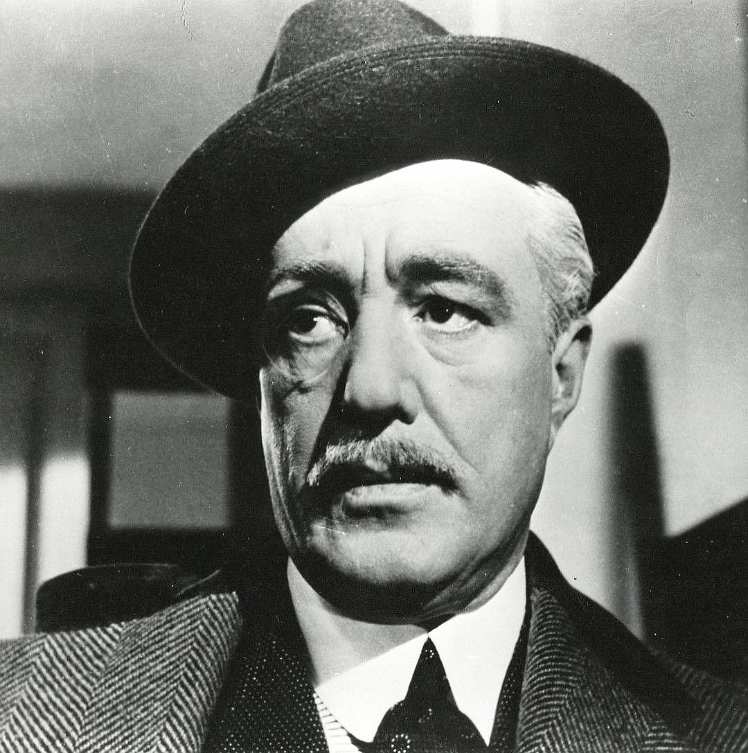 Vittorio De Sica in L'oro di Napoli (1954)