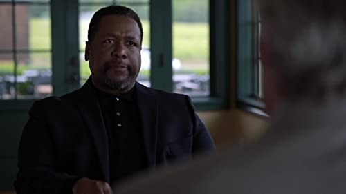 Suits: Robert Zane Is Here To Drink Your Milkshake