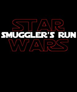 Star Wars: Smuggler's Run movie free download in hindi