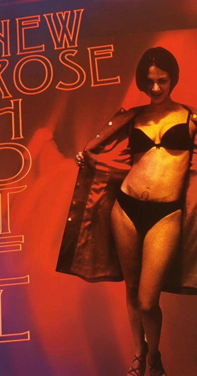 New Rose Hotel[1998 Abel Ferrara]DVDrip-PsyCoSys