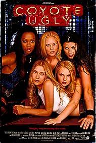 Tyra Banks, Maria Bello, Izabella Miko, Bridget Moynahan, and Piper Perabo in Coyote Ugly (2000)