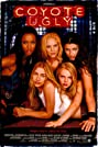 Coyote Ugly (2000) Poster