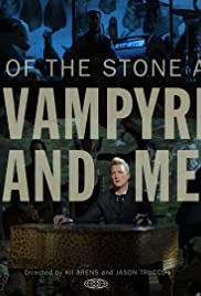 Queens of the Stone Age: The Vampyre of Time and Memory Poster