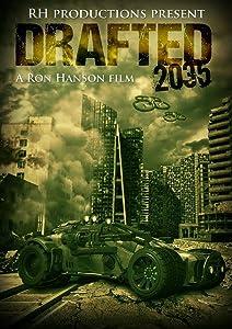 Las mejores descargas gratuitas de películas HD Drafted 2035 by Ronald Hanson  [h264] [DVDRip]