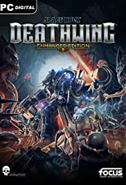 Space Hulk: Deathwing Poster