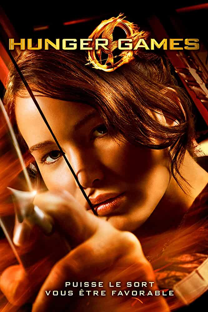 The Hunger Games (2012) Hindi Dubbed