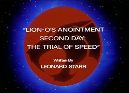 Direct movie downloads psp Lion-O's Anointment Second Day: The Trial of Speed [4k]