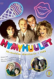 Hymyhuulet Poster