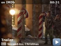 Snowed Inn Christmas.Snowed Inn Christmas Tv Movie 2017 Imdb